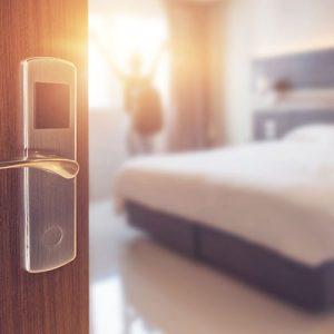 Hotel e Bed & Breakfast